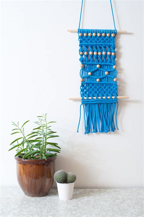 Craft Macrame - hemp crafts quotes