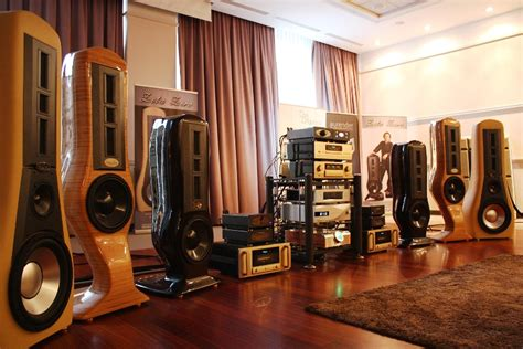 High End by High End Home Speakers Audio High End Loudspeakers Hi End Audio Audio Hi End Hi End