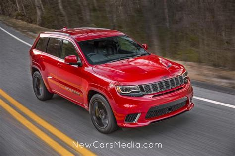jeep grand 2018 jeep grand trackhawk 2018 review photos