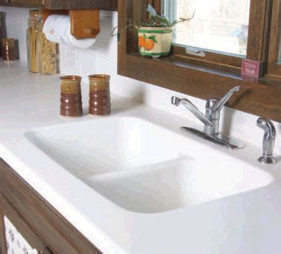 Solid Countertop by Diy Solid Surface Countertop Installation How To