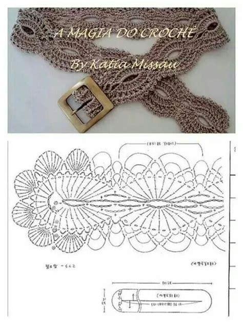 beef xss tutorial pdf crochet pattern belt crochet accesories pinterest