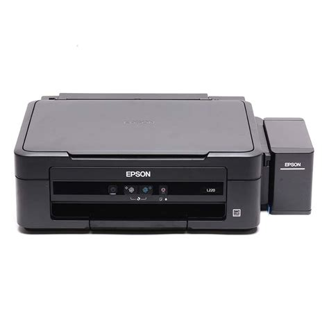 Printer Epson L220 by Wink Printer Solutions Epson L220