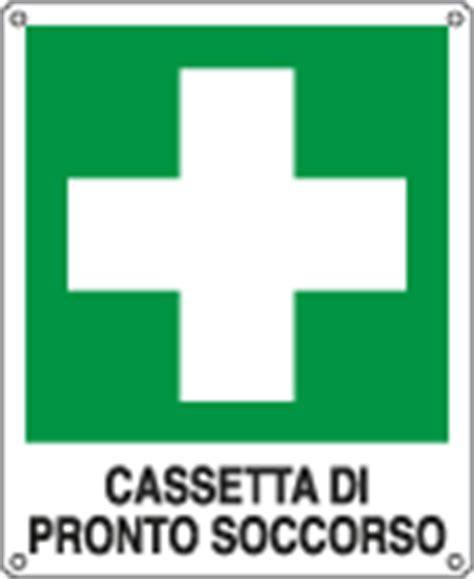 cartello cassetta pronto soccorso cartelli segnalatori e20114x cartello emergenza