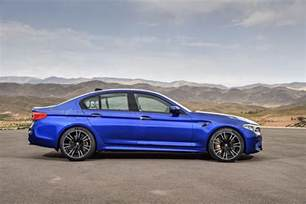 Bmw F10 M5 2018 Bmw M5 Unveiled With 600 Ps Awd And Rwd Autoevolution