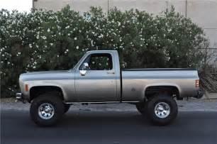 1978 chevrolet c 10 custom 175168
