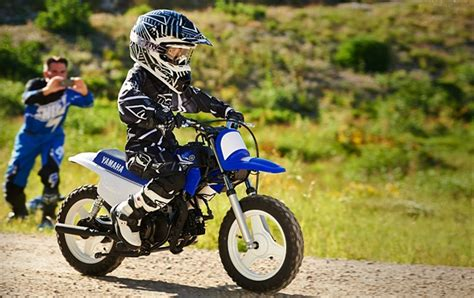 Dirt Bikes Choosing The Right Starter Bike Motosport