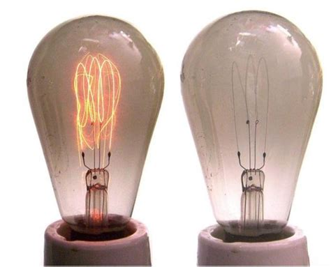 Gas L Filament by The Mysterious Of The 113 Year Light Bulb