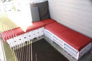 Patio Furniture Made From Pallets Pallet Patio Furniture Easy Of Pallet Furniture 101 Pallets