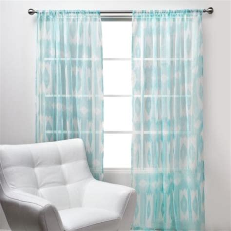Light Teal Curtains Popular Light Teal Curtains Myideasbedroom