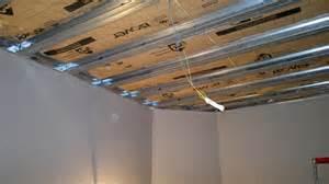 comment fixer lambris pvc au plafond devis chantier 224