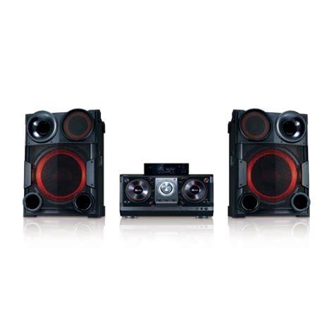 Harga Lg X Boom Cm9730 buy lg x boom cm9730 micro hi fi black at