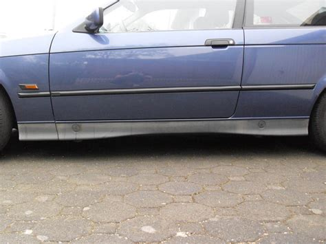 Auto Lackieren Mit Der Sprühdose by Gesamter Schweller Seitenschweller Mit Spr 252 Hdose