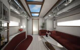 trailer homes interior the ultimate luxury mobile home elemment palazzo
