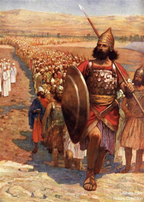 gideons army joshua 10 bible pictures joshua leading israel