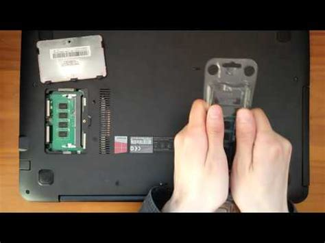 Upgrade Ram Asus X453m how to open laptop battery asus x553m by lobby tricks