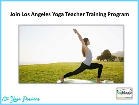 yoga workout tutorial yoga teacher training all yoga positions