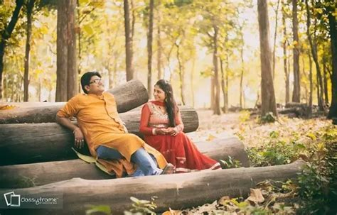 What are the best pre wedding couple shoot locations in