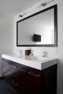 Modern Bathroom Counter Designs Floating Vanity Modern Bathroom Benjamin Cloud