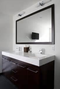 floating vanity modern bathroom benjamin cloud