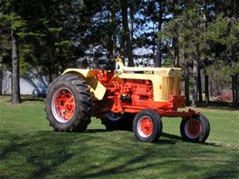 case 930 comfort king 1967 case 930 comfort king tractorshed com