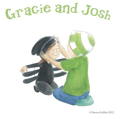 Gracie Novel gracie and josh launch trust me i m a storyteller