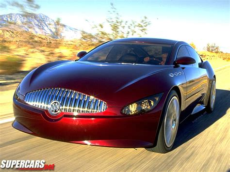 buick supercar 2000 buick lacrosse concept buick supercars