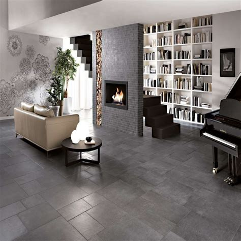 grey tile living room gray tile floor living room peenmedia com