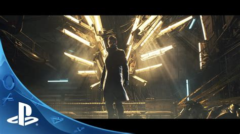 Bd Ps4 Deus Ex Mankind Divided Bnib deus ex mankind divided trailer 1 pause la culture au quotidien