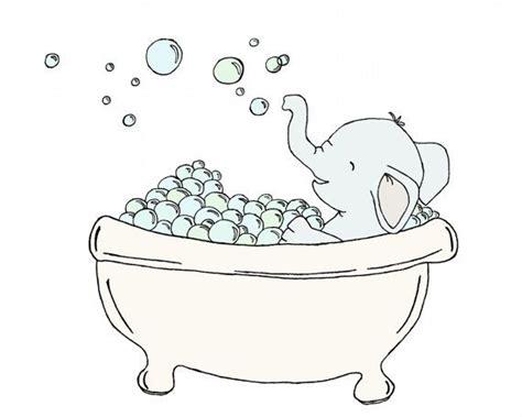 elephant in bathtub 77 best elephants images on pinterest