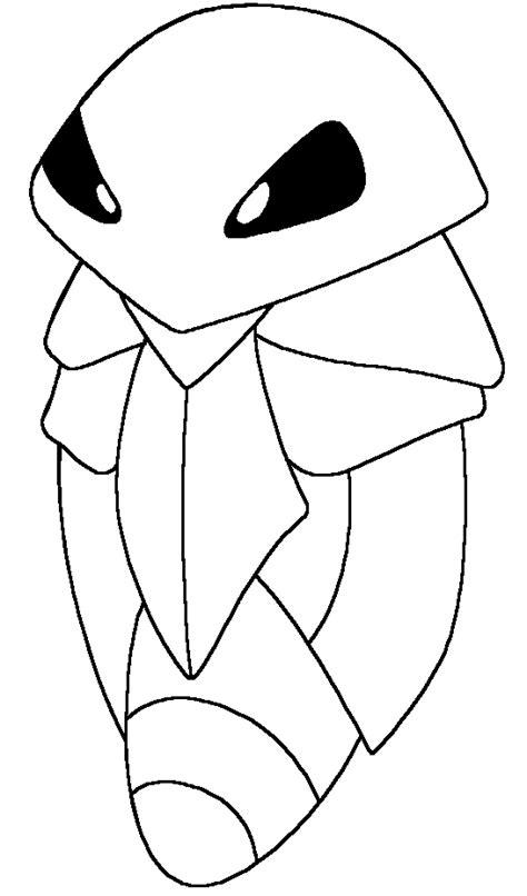 pokemon coloring pages beedrill pin kleurplaat beedrill metapod kakuna butterfree weedle