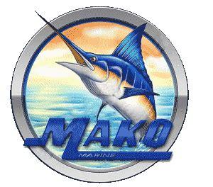 mako boats decals mako boat decals