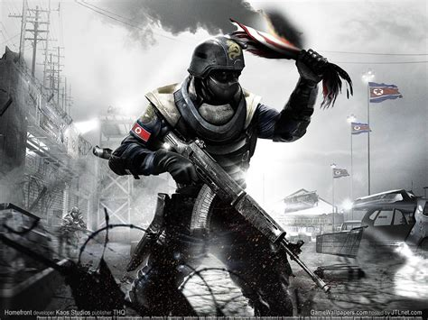 wallpaper homefront wallpaper