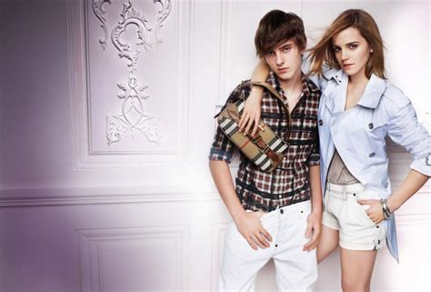 emma watson siblings burberry s spring handbag collection featuring emma watson