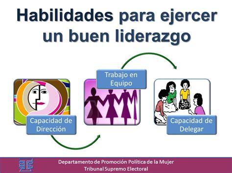 mujer y liderazgo departamento de mujer y liderazgo departamento de promoci 243 n pol 237 tica de la mujer ppt descargar