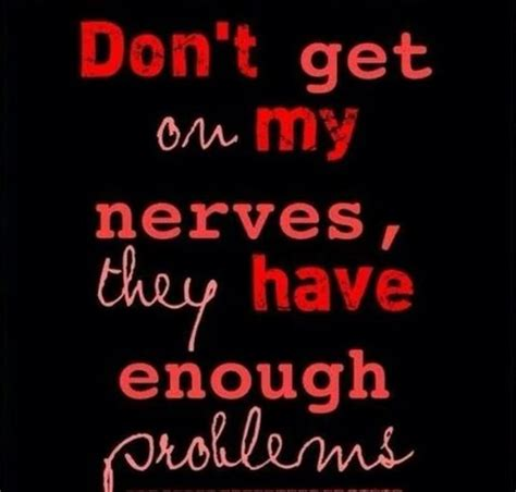 7 Commercials That Get On My Nerves by Don T Get On My Nerves Curems Multiplesclerosis