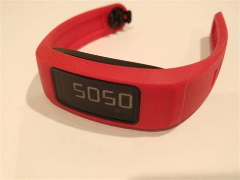 reset red bar on vivofit recommended for vivofit 2 by garmin gtrusted