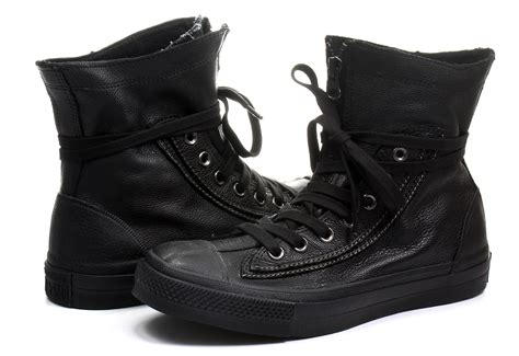 converse sneakers chuck all combat boot