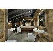 Luxury Ski Chalet Edelweiss Courchevel 1850