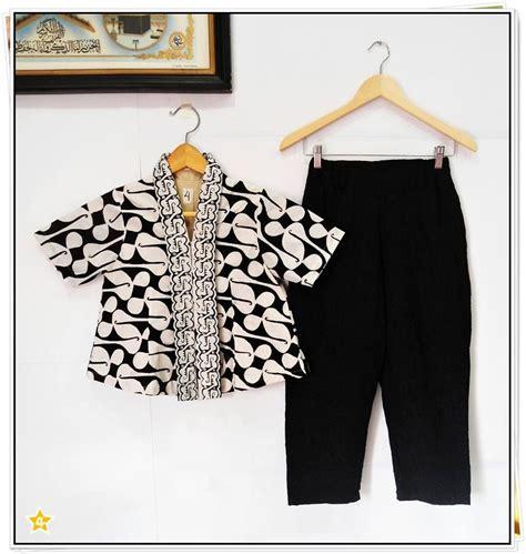 Vest Dress Berkualitas Lapisan Furing Dalam setelan frozen tops kebaya batik fashion and ethnic
