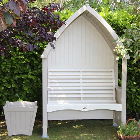 garden cottage furniture afk cottage arbour in and 002027 uk
