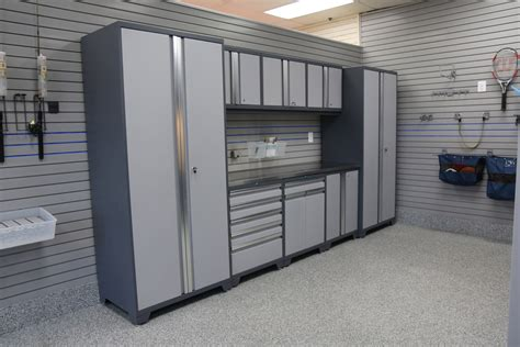Garage Shop Cabinets by Garage Cabinets