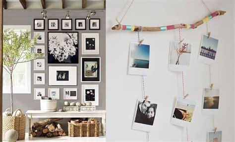 como decorar una casa con fotos decorar tu casa con fotos ideas sencillas y divertidas