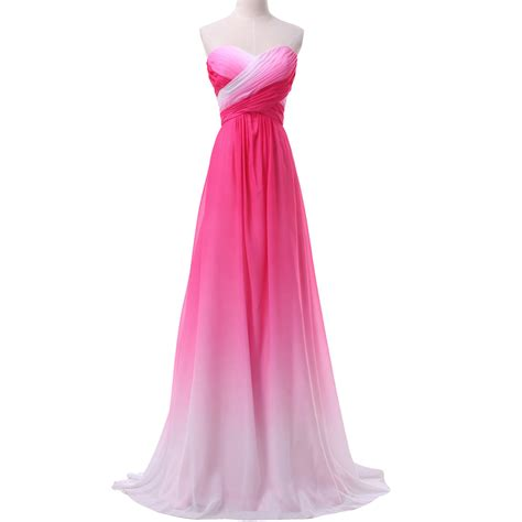 Dress Ombre get cheap ombre prom dress aliexpress alibaba