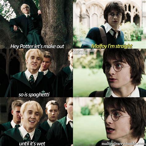 Drarry Memes - i m so sorry i don t even ship drarry but this is hilarious harry potter pinterest