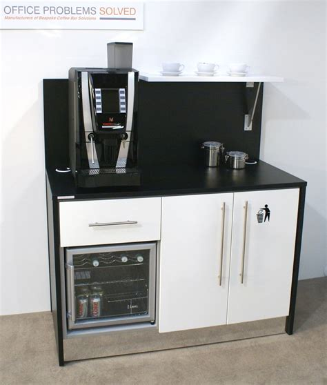 office coffee station table 18 best workplace coffee points and tea stations images on
