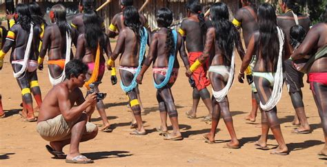 latin america indigenous people indigenous use of digital media focus of vu mtsu