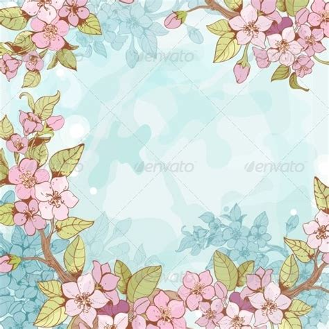 wallpaper bunga pattern wallpaper bunga sakura 187 tinkytyler org stock photos