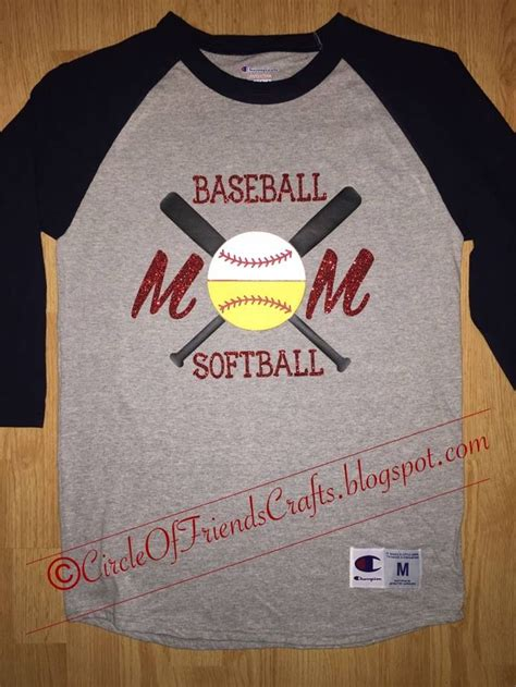 home design crafty moms two busy moms that love to craft the 25 best softball mom shirts ideas on pinterest