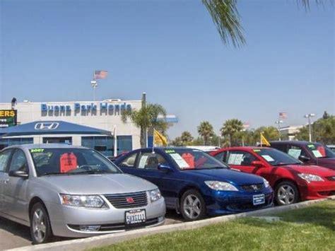 Buena Park Honda by Buena Park Honda Car Dealership In Buena Park Ca 90621