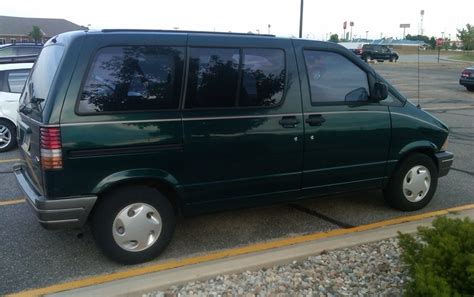 how cars run 1995 ford aerostar electronic valve timing ford aerostar 4 0 1990 auto images and specification